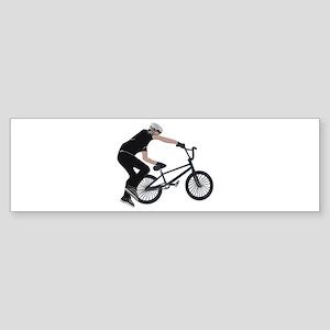 BMX Sticker (Bumper)