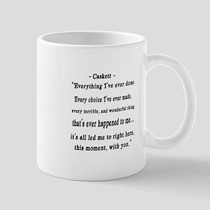 Caskett Mugs