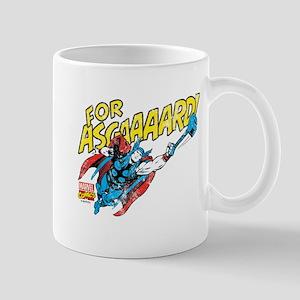 Asgaard Mug
