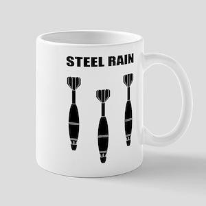 Steel Rain Mug