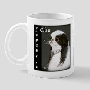 Japanese Chin Mug
