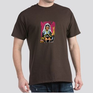 Storm Brush Dark T-Shirt