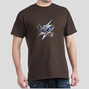 Storm Lightning Dark T-Shirt