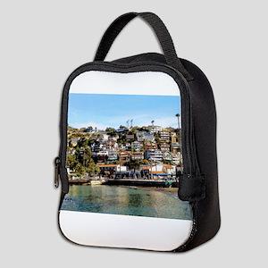 Avalon Neoprene Lunch Bag