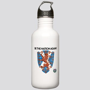 Again! Stainless Water Bottle 1.0L
