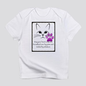May your heart Infant T-Shirt