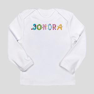 Sondra Long Sleeve T-Shirt