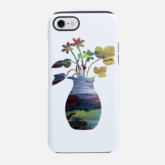 Flowers iPhone 7 Tough Case