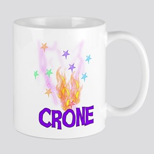 Crone Mug