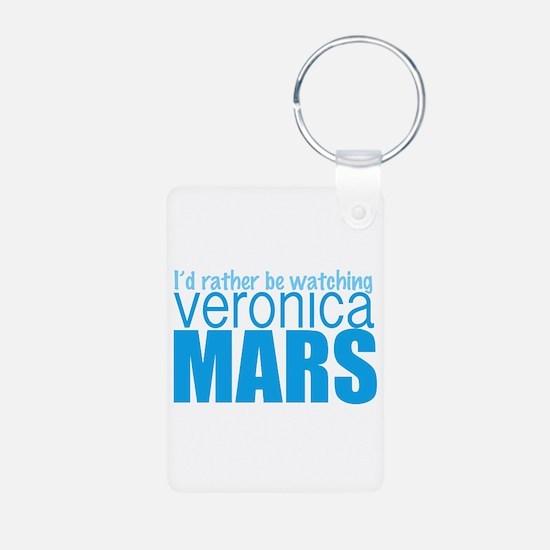 Veronica Mars Fan Keychains