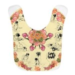 Leonberger Dogs Bib