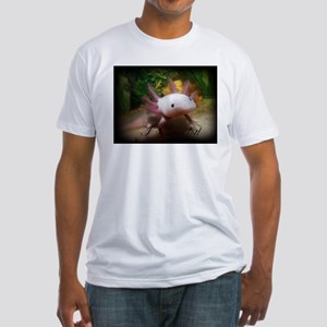 I <3 Axolotl T-Shirt