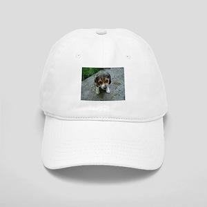 Cute Beagle Puppy Baseball Cap