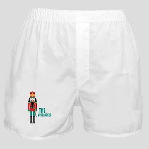 THE NUTCRACKER Boxer Shorts