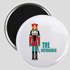 THE NUTCRACKER Magnets