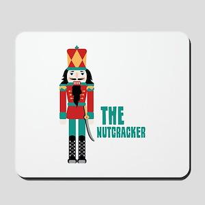 THE NUTCRACKER Mousepad
