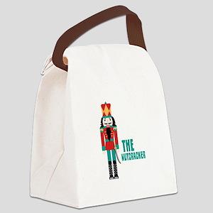THE NUTCRACKER Canvas Lunch Bag