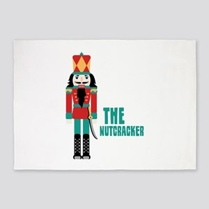 THE NUTCRACKER 5'x7'Area Rug