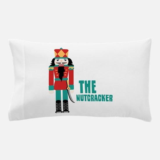 THE NUTCRACKER Pillow Case