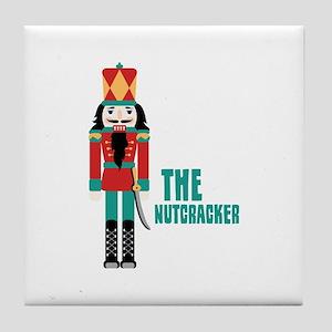 THE NUTCRACKER Tile Coaster