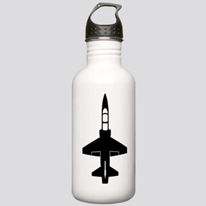 T-38 Drinkware Stainless Water Bottle 1.0L