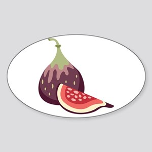 Figs Sticker