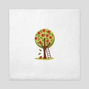 Apple Tree Queen Duvet