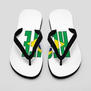 Recife Flip Flops
