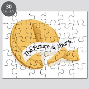 The Future is yours Puzzle