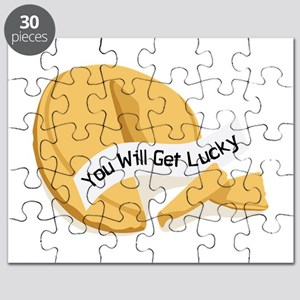 You Will Get Lucky Puzzle