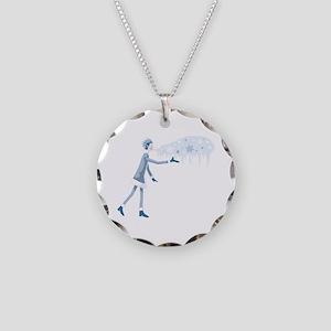 Jack Frost Necklace