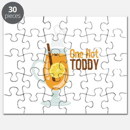 One Hot TODDY Puzzle