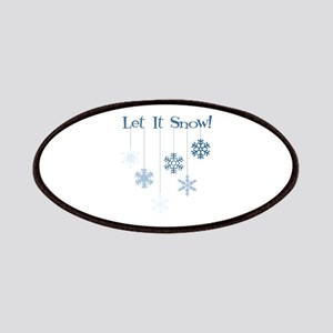 Let It Snow! Patches