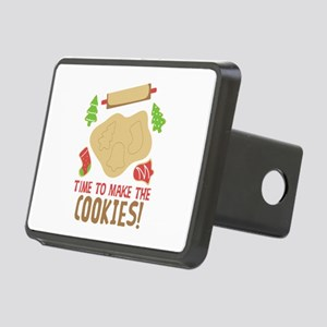 TIME TO MAKE THE COOKIES! Hitch Cover