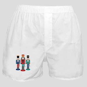 Nutcracker Boxer Shorts