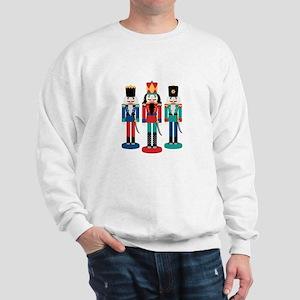 Nutcracker Sweatshirt