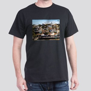 Houses On The Hill T-Shirt