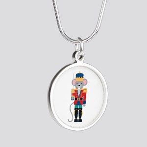 Nutcracker Ballet Story Mouse King Necklaces