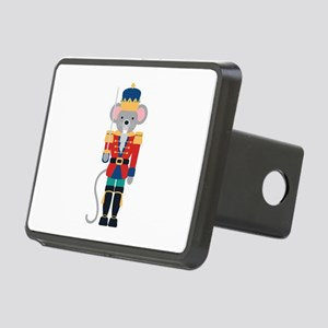 Nutcracker Ballet Story Mouse King Hitch Cover
