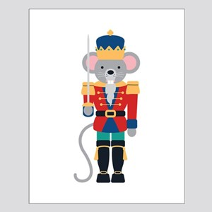 Nutcracker Ballet Story Mouse King Posters