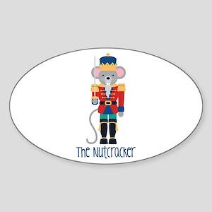 The Nutcracker Sticker