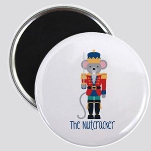 The Nutcracker Magnets