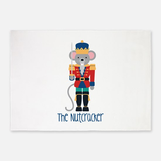 The Nutcracker 5'x7'Area Rug