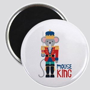 mouse King Magnets