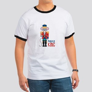 mouse King T-Shirt