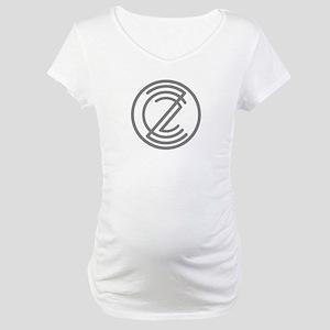 Zastava Maternity T-Shirt