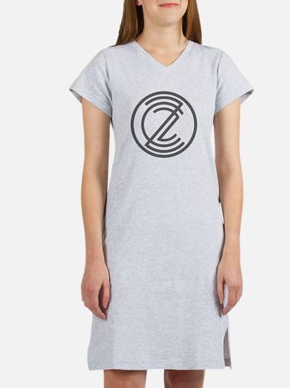 Zastava Women's Nightshirt