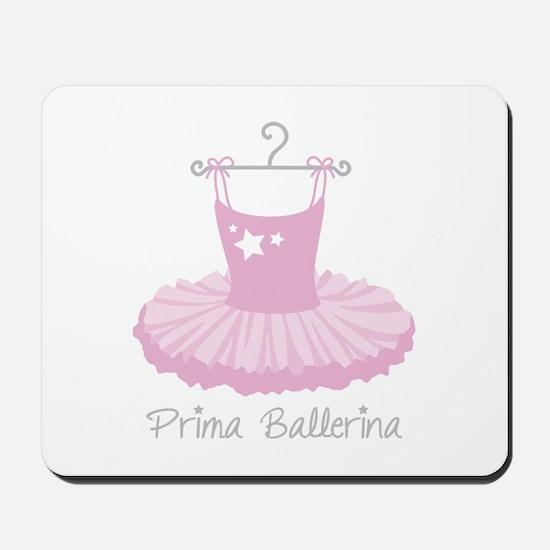 Prima Ballerina Mousepad