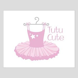 Tutu Cute Posters