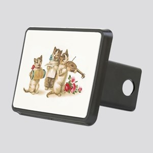Caterwauling Hitch Cover